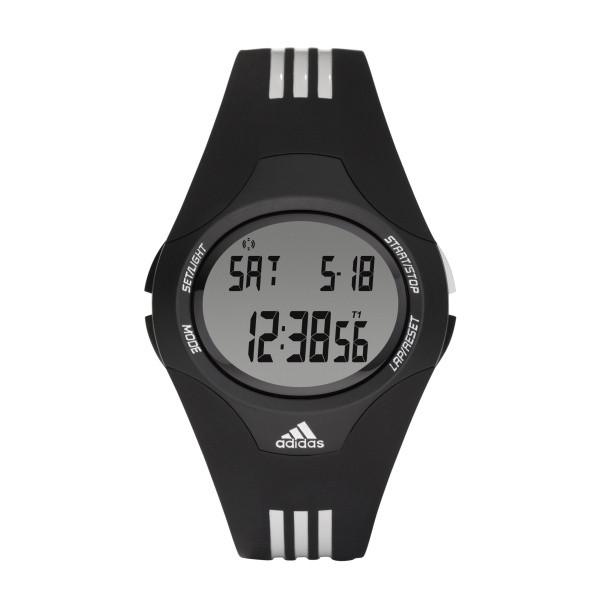 812c466162b Pulseira de relógio Adidas ADP6005 Borracha Preto