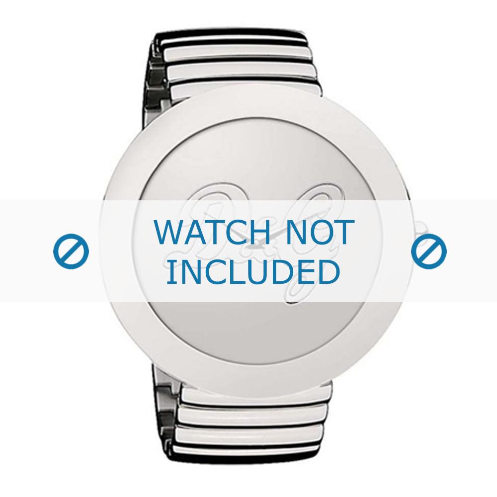 1087d0c8f0d25 Dolce   Gabbana pulseira de relogio DW0280 ⌚ - Dolce   Gabbana ...