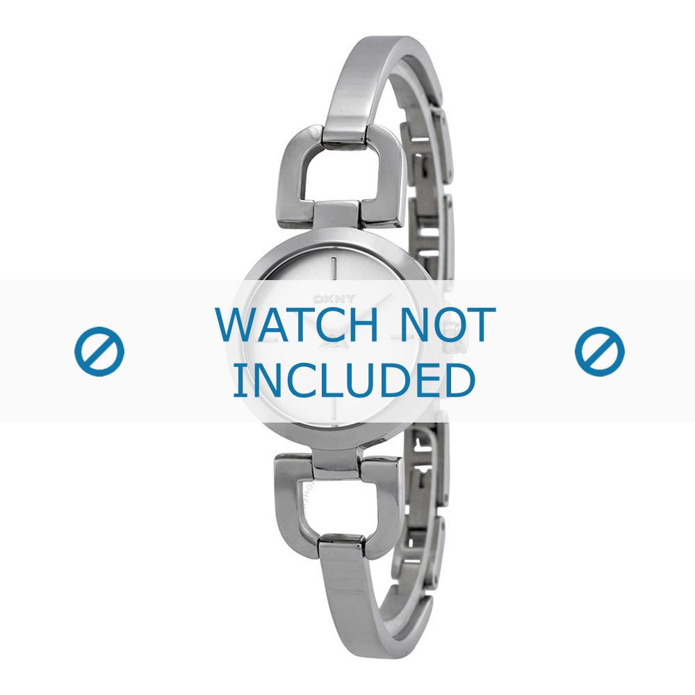e0e2f59dc6b DKNY pulseira de relogio NY8540 Metal Prata - Encomende agora no ...
