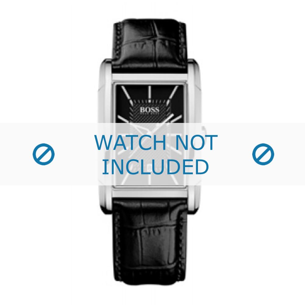 8f2da12bb0e Hugo Boss pulseira de relogio HB-135-1-14-2331   1512619   1512619 ...