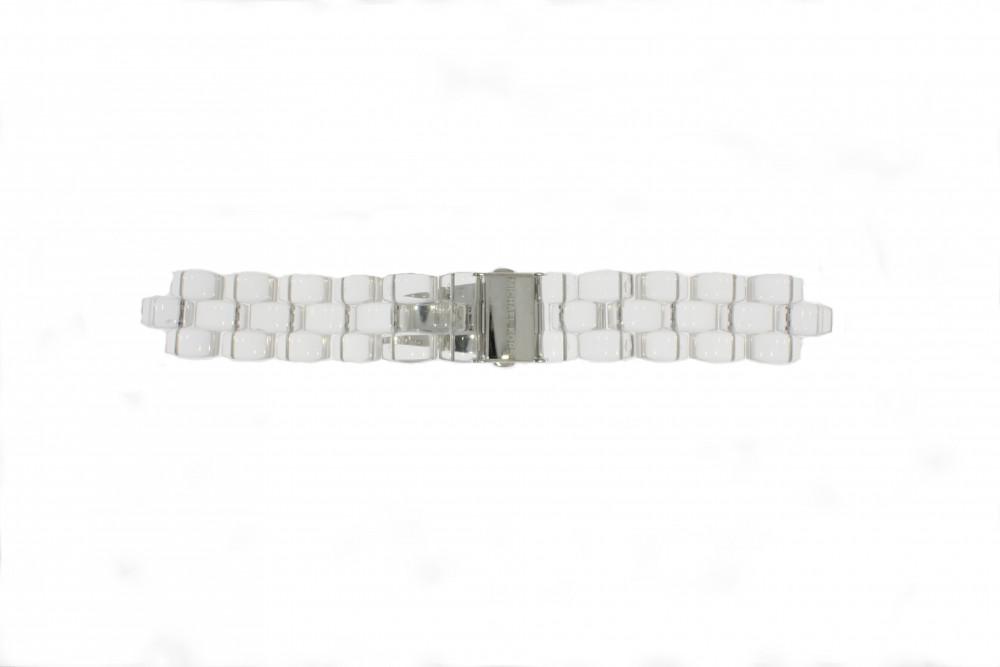 d1dbc415a3e9b Pulseira de relógio Michael Kors MK5235 Plástico Transparente 8mm