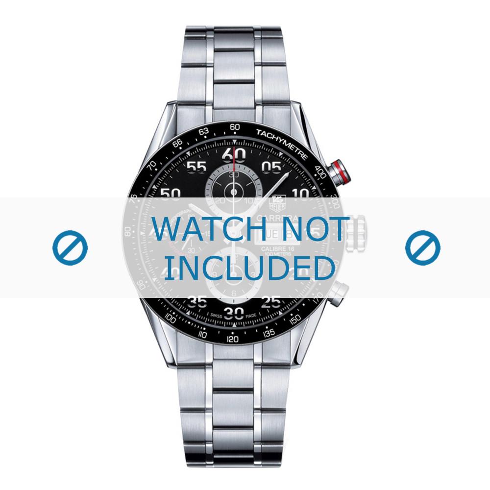 819e70a75ef Tag Heuer pulseira de relogio BA0796   BA0796-04 ⌚ - Tag Heuer ...