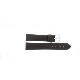 Pulseira de relógio Condor 241R.02 Couro Marrom 18mm