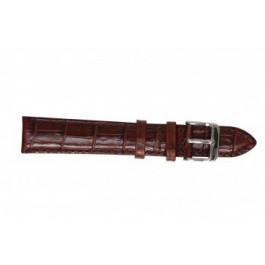Davis pulseira de relogio extra longa 24mm B0906