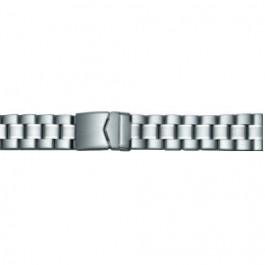 Pulseira de relógio Universal CC218 Aço 22mm