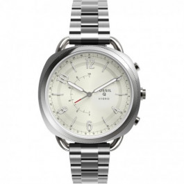 Fossil FTW1202 Q Accomplice Connected Hybrid Mulheres