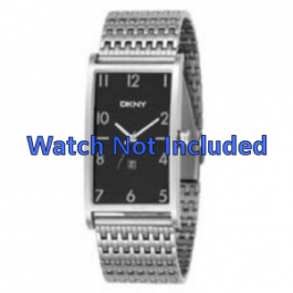 Pulseira de relógio DKNY NY1204 Aço