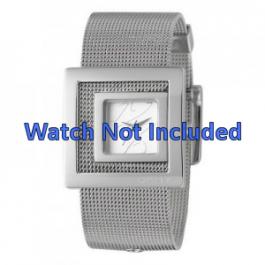 DKNY pulseira de relógio NY4302 Aço Prata 24mm
