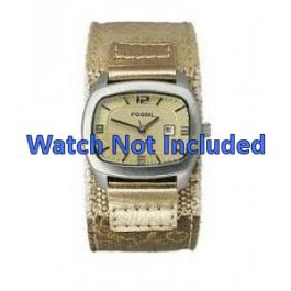 Bracelete Fossil JR8992