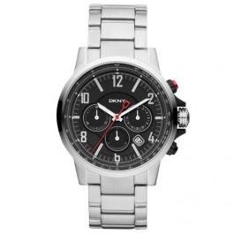 Pulseira de relógio DKNY NY1326 Aço Aço 13mm