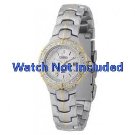 Bracelete relógio Fossil AM3757