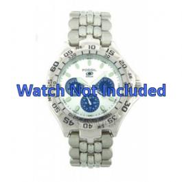 Bracelete relógio Fossil BQ8775