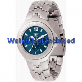 Bracelete relógio Fossil BQ9060
