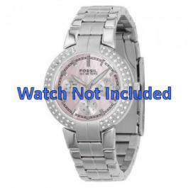 Bracelete relógio Fossil BQ9314