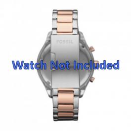 Bracelete Fossil CH2797