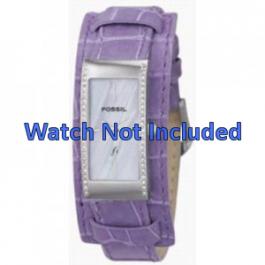 Bracelete Fossil ES9923