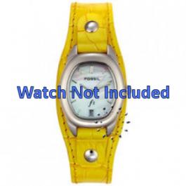 Bracelete Fossil ES9980