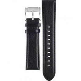 Pulseira de relógio Fossil FS4545 Couro 22mm
