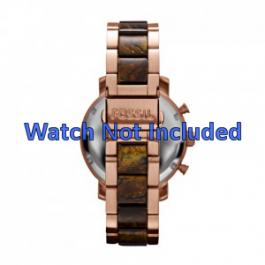 Bracelete Fossil JR1385