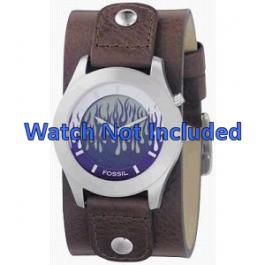 Bracelete Fossil JR8201