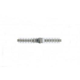 Michael Kors pulseira de relogio MK5397 Metal Prata 22mm