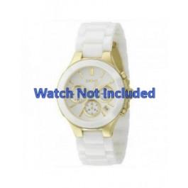 Bracelete DKNY NY-4913 cerâmica