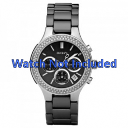 Bracelete DKNY NY-4983 cerâmica
