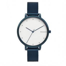 Skagen SKW2579 Relógio de quartzo Mulheres Azul