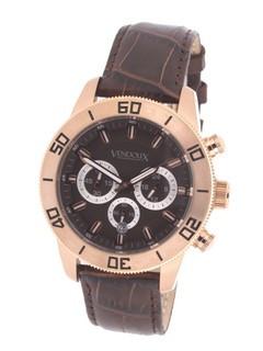 Relógio Vendoux  cor-de-rosa LR16230-09