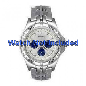 Bracelete relógio Fossil BQ9165