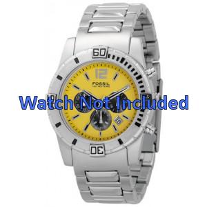 Bracelete relógio Fossil CH2455