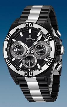 fa805dd28e3 Festina pulseira de relogio F16660   BA03335 ⌚ - Festina - Compre ...