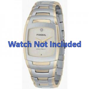 Bracelete Fossil FS3011
