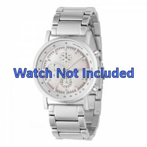 Pulseira de relógio DKNY NY4331 Aço 20mm