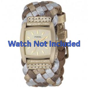 Bracelete Fossil JR9017
