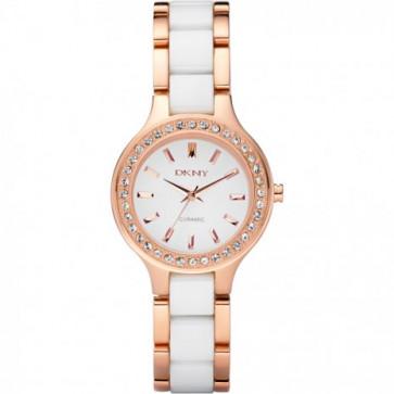 Relógio de pulso DKNY NY8141 Análogo Relógio de quartzo Mulheres