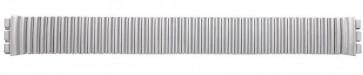 Pulseira de relógio Swatch 551182 Aço Aço 17mm