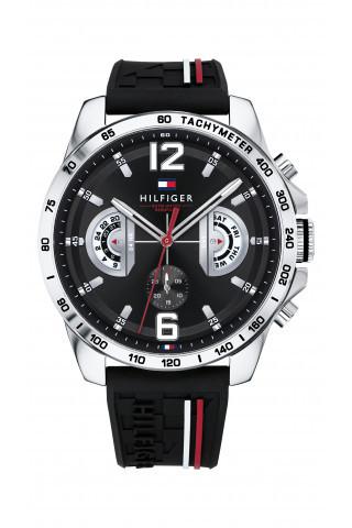 e1aaa875b7b Pulseira de relógio Tommy Hilfiger TH-320-1-14-2380   TH1791473 ...