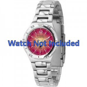 Bracelete relógio Fossil AM3718