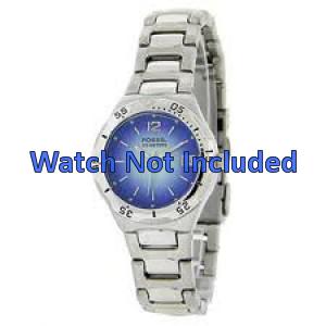 Bracelete relógio Fossil AM3719