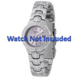 Bracelete relógio Fossil AM3754