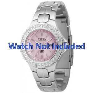 Bracelete relógio Fossil AM3822