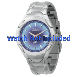 Bracelete relógio Fossil AM3867