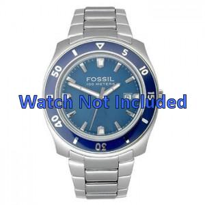 Bracelete relógio Fossil AM3896