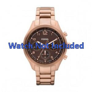 Bracelete Fossil CH2793