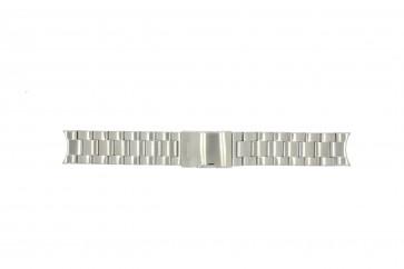 Pulseira de relógio CH2600 Aço 22mm