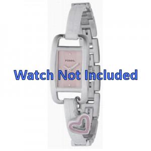 Bracelete relógio Fossil ES1065