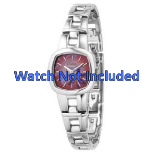 Bracelete relógio Fossil ES1446