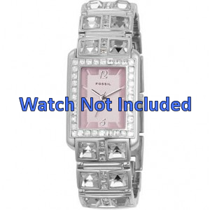 Bracelete relógio Fossil ES1712