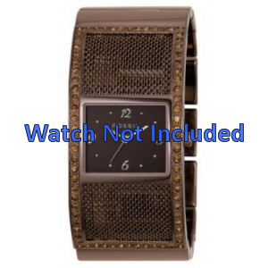 Bracelete relógio Fossil ES1718